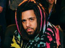J. Cole - Freestyle