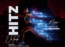 Mixtape: Dj Klassique - Hitz On Track Mix