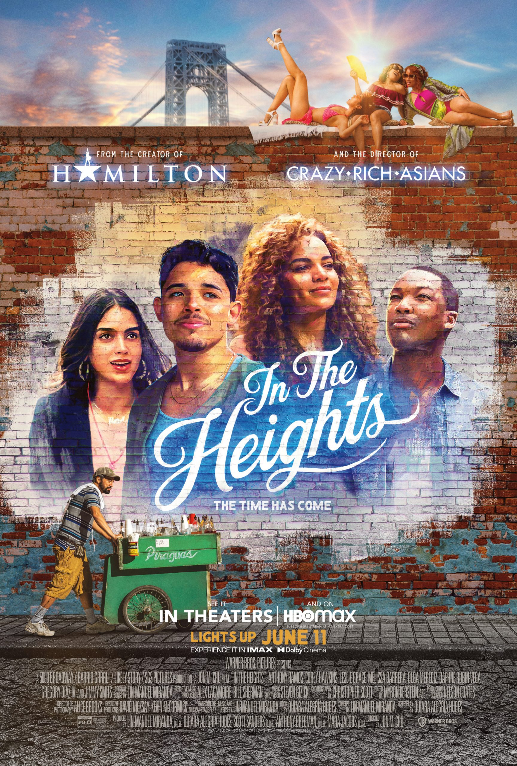 Movie: In the Heights (2021)