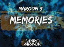 Maroon 5 - Memories Remix Ft. Nipsey Hussle & YG