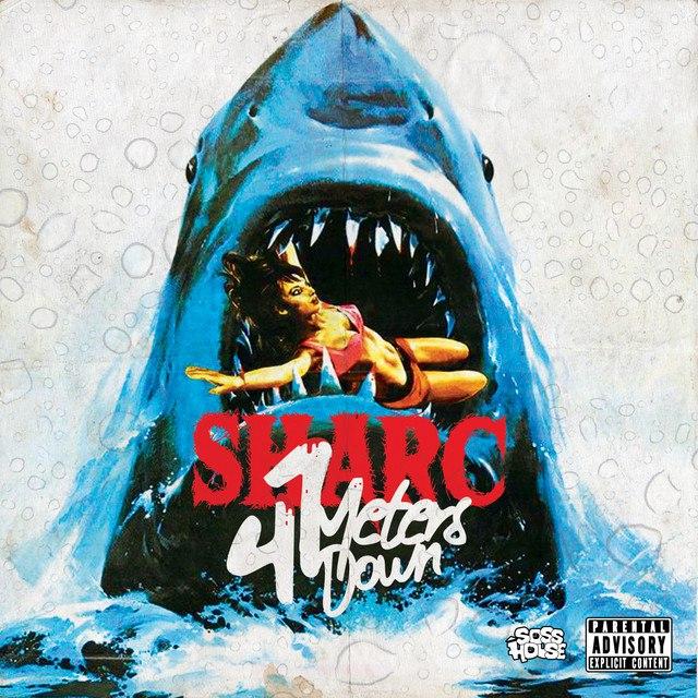 Sharc, Pierre Bourne - 47 Meters Down Album Download