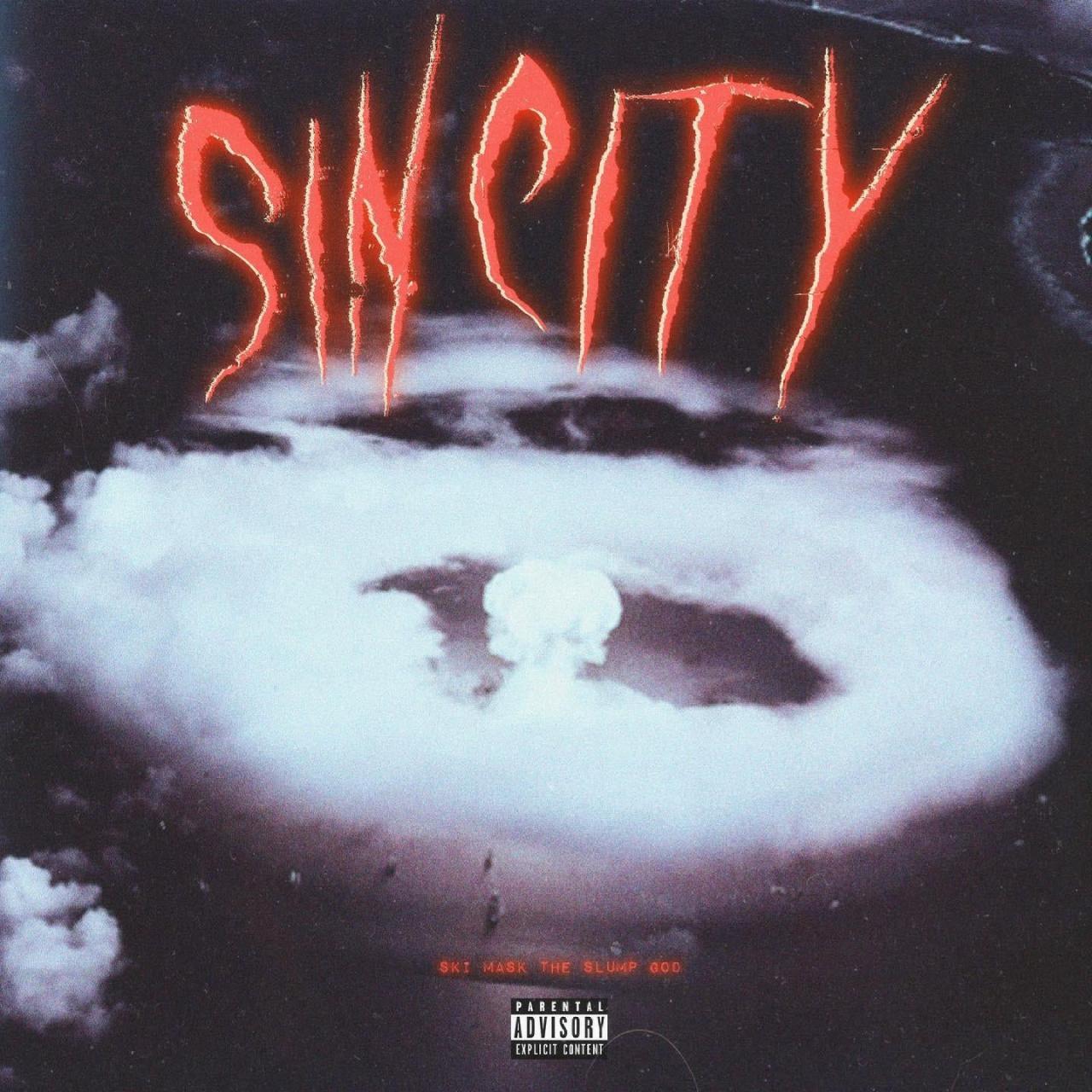 Ski Mask the Slump God - Sin City Album ZIP DOWNLOAD