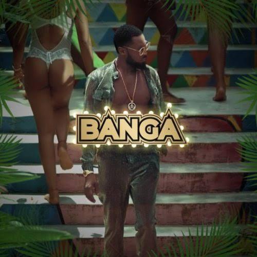 DOWNLOAD MP3 D'Banj - Banga