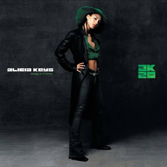 DOWNLOSD MP3 Alicia Keys - Foolish Hear