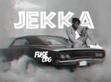 DOWNLOAD MP3 Fuse ODG - Jekka