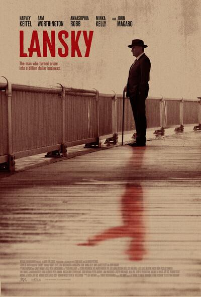 Movie: Lansky (2021)