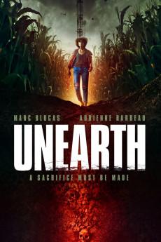 Movie: Unearth (2020)