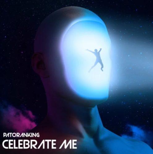 DOWNLOAD MP3 Patoranking - Celebrate Me