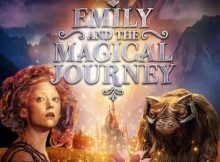 Movie: Emily And The Magical Journey (2021)
