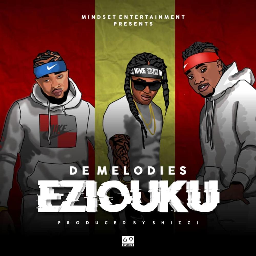 DOWNLOAD MP3 Swaka - Eziouku Ft. 4Kuzzy & Lik Iceberg