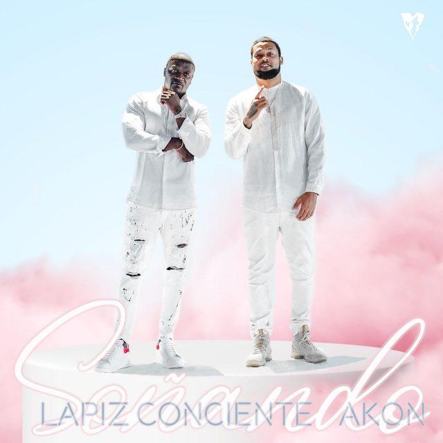 Lapiz Conciente & Akon - Soñando