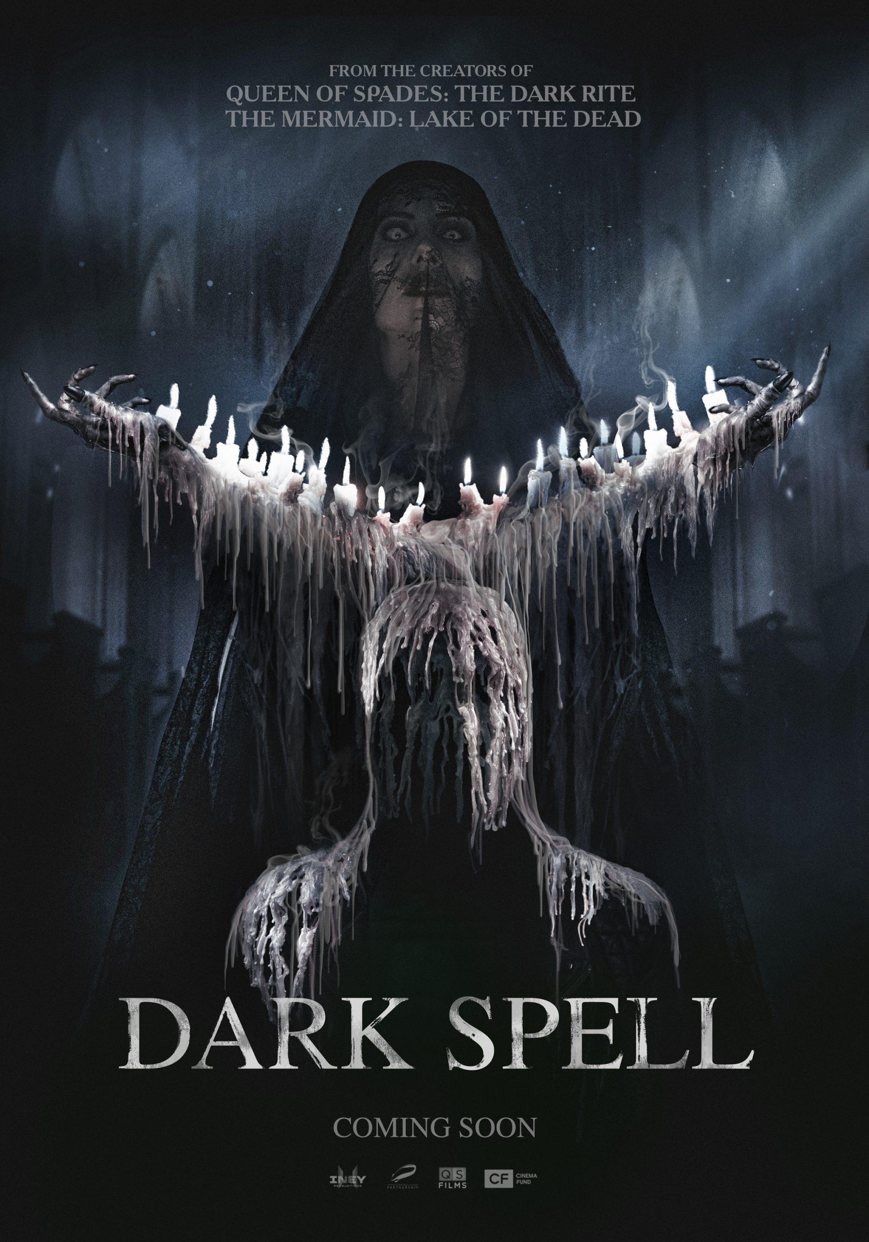 Movie: Dark Spell (2021)
