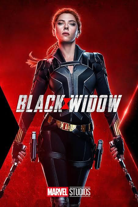 Movie: Black Widow (2021)