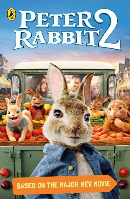 Movie: Peter Rabbit 2 (2021)