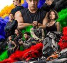 Movie: Fast and Furious 9 (The Fast Saga) HD