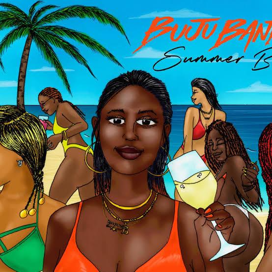 DOWNLOAD MP3 Buju Banton - Summer Body