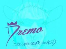 DOWNLOAD MP3 Dremo - See You Next Week