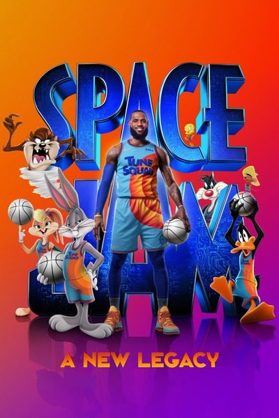 Movie: Space Jam: A New Legacy (2021)