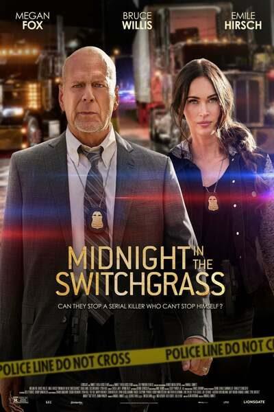 Movie: Midnight in the Switchgrass (2021)