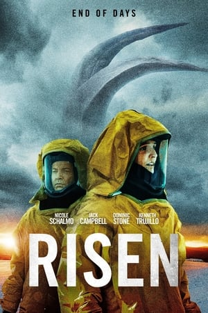 Movie: Risen (2021)