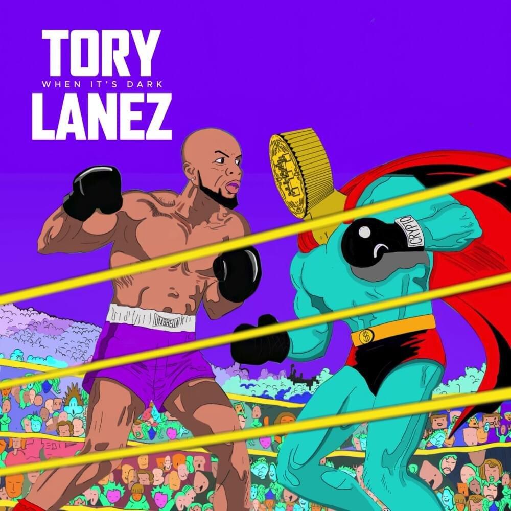 Tory Lanez - BRAZY NESS