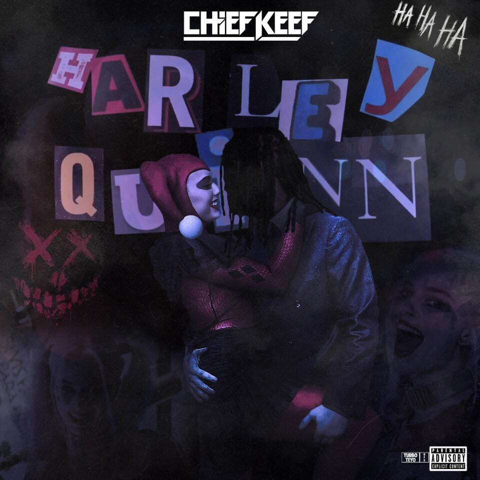 Chief Keef & Mike WiLL Made-It - Harley Quinn