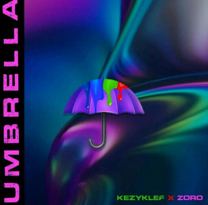 Kezyklef - Umbrella Ft. Zoro
