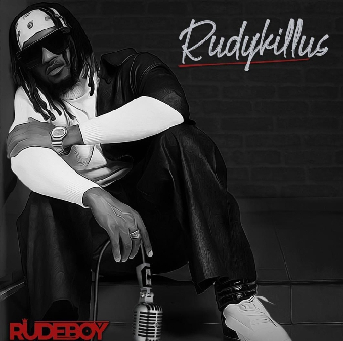 DOWNLOAD MP3 Rudeboy - Something Must Kill a Man