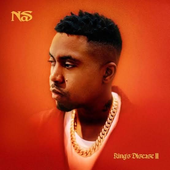 Nas - King's Disease II Album