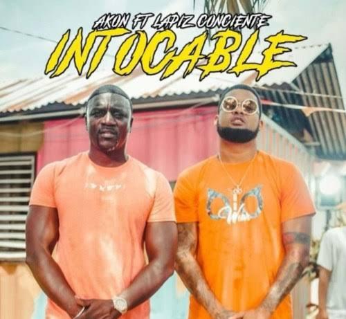 DOWNLOAD MP3 Akon - Untouchable Ft. Conscious Pencil