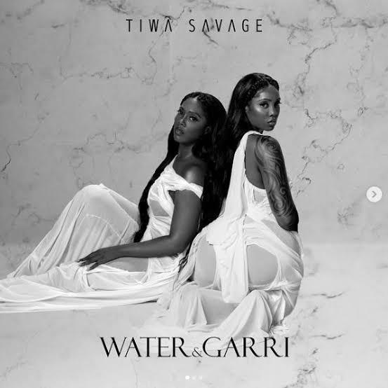 Tiwa Savage - Work Fada Ft. Nas, Rich King
