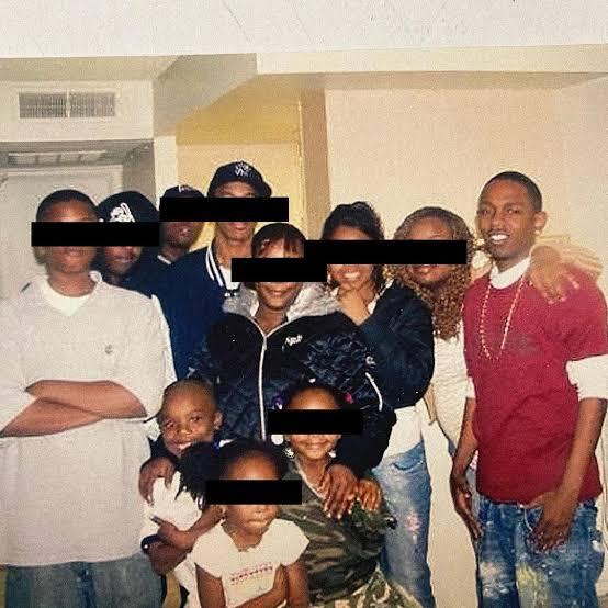 Baby Keem - family ties Ft. Kendrick Lamar