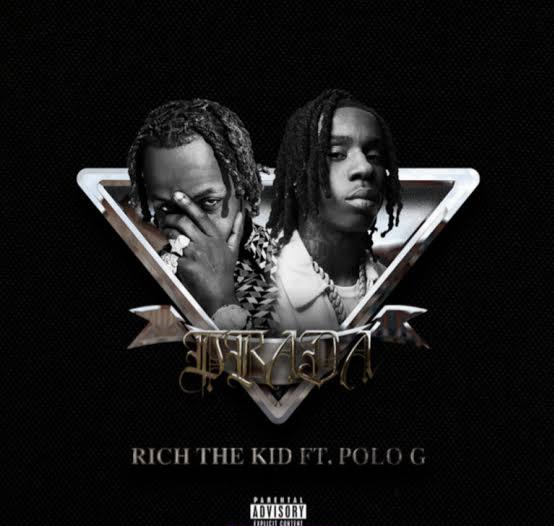 Rich The Kid - Prada (Remix) Ft. Polo G
