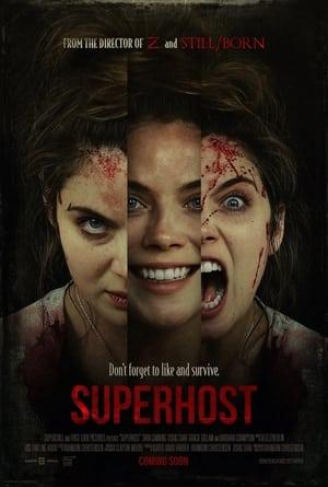 Movie: Superhost (2021)