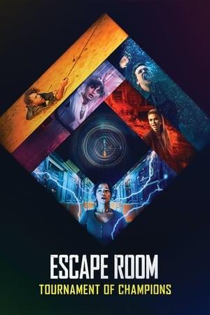 Movie: Escape Room 2: Tournament of Champions (2021)