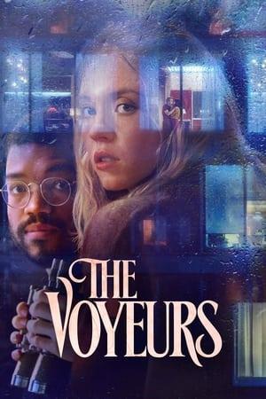 Movie: The Voyeurs (2021)