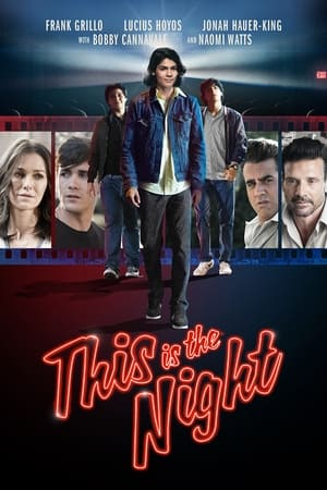 Movie: This is the Night (2021)