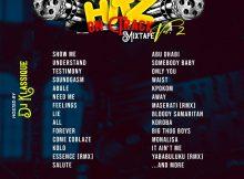 Mixtape: Dj Klassique - Hitz On Track Vol. 2
