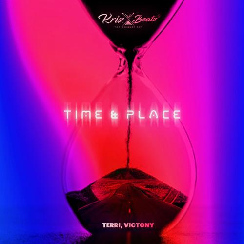 DOWNLOAD MP3 Krizbeatz - Time & Place Ft. Terri & Victony