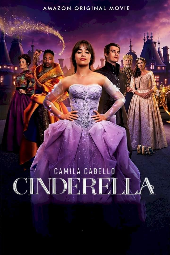 Movie: Cinderella (2021)