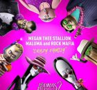 Megan Thee Stallion - Crazy Family Ft. Maluma & Rock Mafia