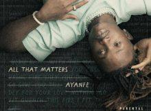 Ayanfe - Fire Ft. Tiwa Savage