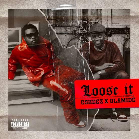 Olamide - Loose It Ft. Eskeez