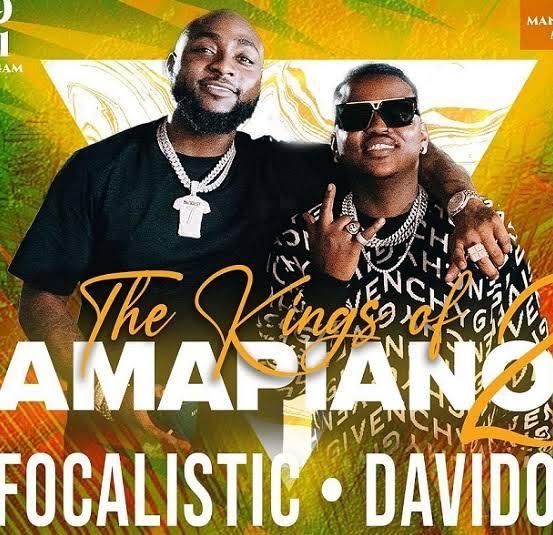 Davido X Focalistic - Champion Sound