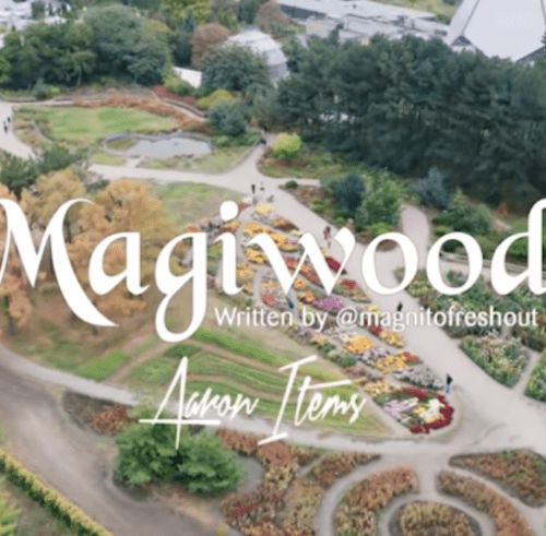 DOWNLOAD MP3 Magnito - Magiwood Ft. Bovi