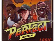 DOWNLOAD MP3 Logic Ft. Lil Wayne & A$AP Ferg - Perfect (Remix)