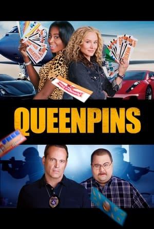 DOWNLOAD Movies: Queenpins (2021) HD MP4