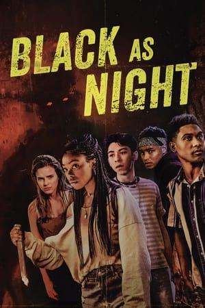 Movie: Black as Night (2021)
