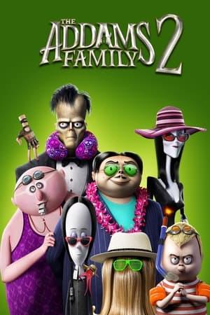 Movie: The Addams Family 2 (2021)
