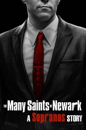 Movie: The Many Saints of Newark (2021)